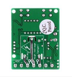 voltage detection monitor control module monitor tegangan ba jpg [ 1000 x 1000 Pixel ]