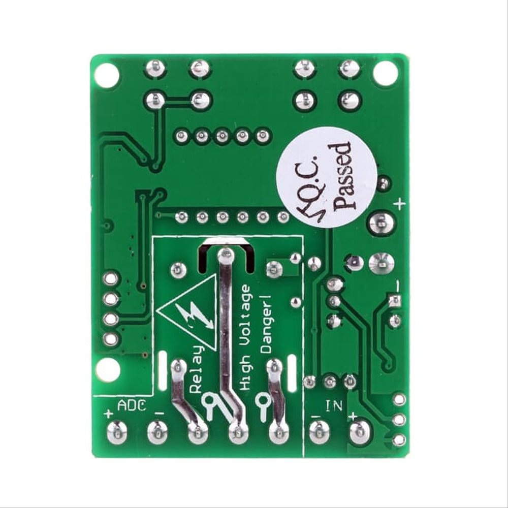 hight resolution of voltage detection monitor control module monitor tegangan ba jpg