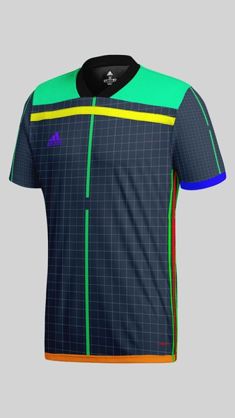 Template Jersey Cdr : template, jersey, Download, Mockup, Jersey, Kerah, Branding, Mockups, Template, Design, Assets
