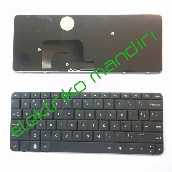 Hot Sale - Keyboard HP Mini 110-4105TU 110-4130TU 110-4131TU 110-4133TU series