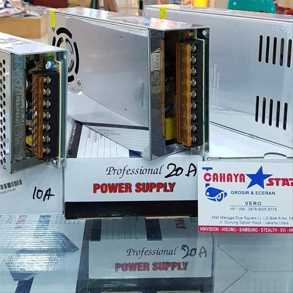 hight resolution of terbaru ready bos promo power supply 20a jaring polos anti panas original jc 1534