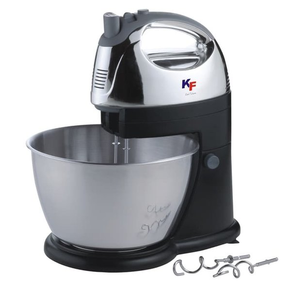 Good KF Stand Mixer 907 CS Stainless Steel 4 Liter