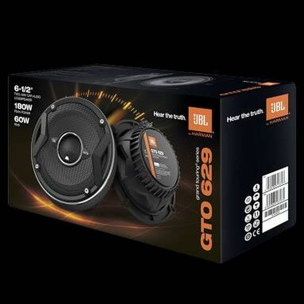 JBL GTO-629 speaker coaxial GTO 629 JBL Resmi