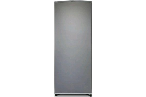 FREEZER SHARP 8 RAK FJ-M195N SS