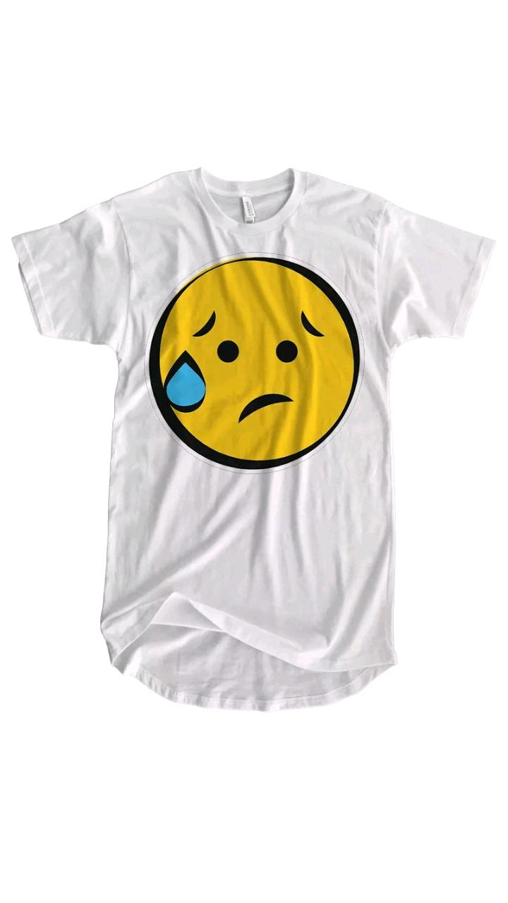 Jual Produk Kaos Emoji Murah Dan Terlengkap Februari 2020 Bukalapak