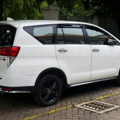 Innova New Venturer Velg Grand Veloz 1.3 Jual Body Kit Original Toyota Part Di Lapak