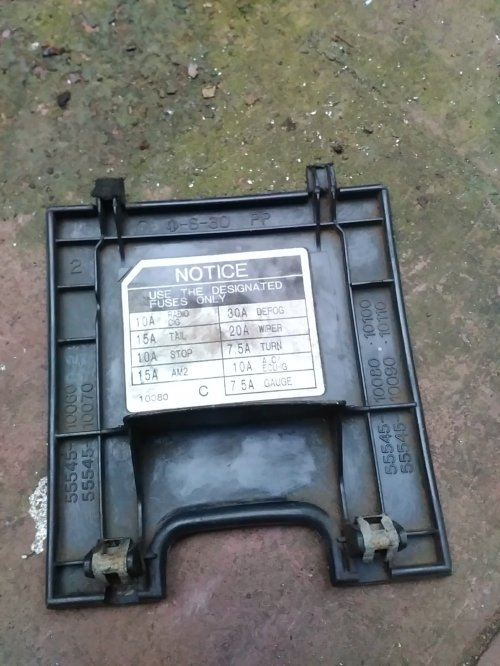 small resolution of toyota starlet fuse box wiring diagram centretoyota starlet fuse box wiring diagram metatoyota glanza fuse box