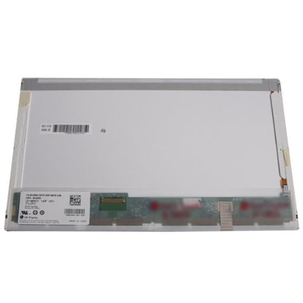 LCD LED 14 14 0 TEBAL Laptop Acer Aspire 4732 4736 4738 4739 4741 47