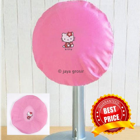 Cover / Tutup Kipas Angin Hello Kitty