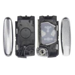 Flip Key Grand New Avanza Headlamp Veloz Harga Aksesoris Mobil Lainnya Casing Kunci Lipat Toyota