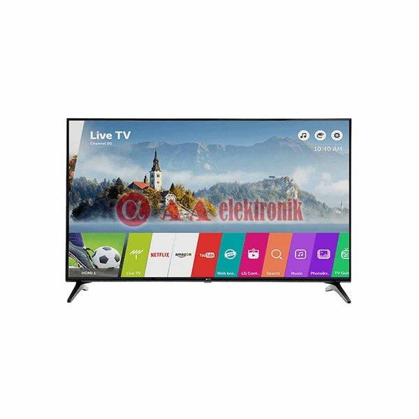 LED LG 49LJ550T SMART TV 49 INCH