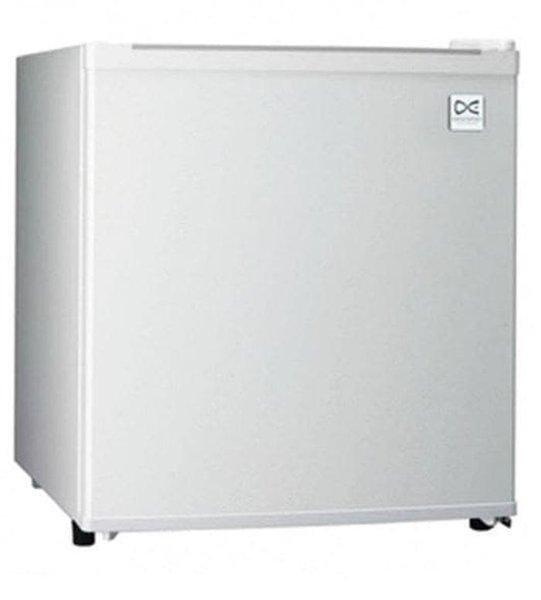 DAEWOO Kulkas Mini Refrigerator Portable DFR 64H Murah