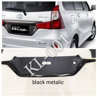 grand new avanza warna putih all kijang innova 2016 jual ornament model veloz hitam strip