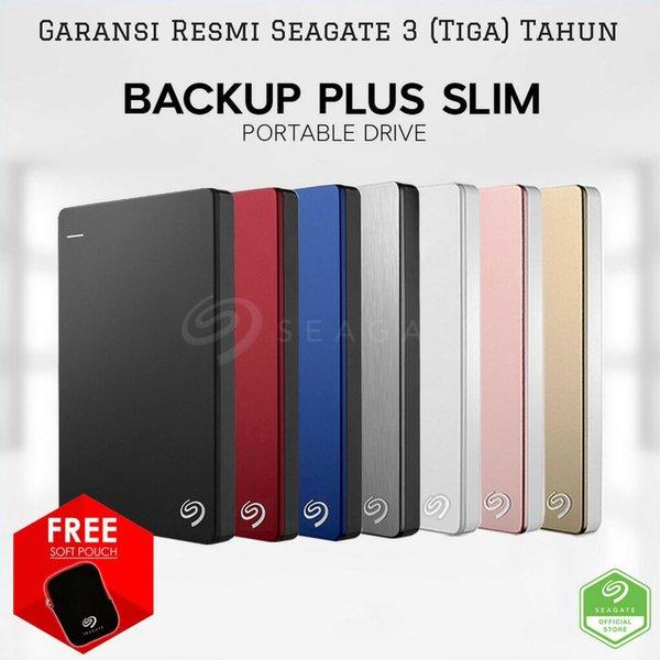 Sale Murah hardisk external seagate hard disk 1T 1 terra 1 tera usb 3 0 original