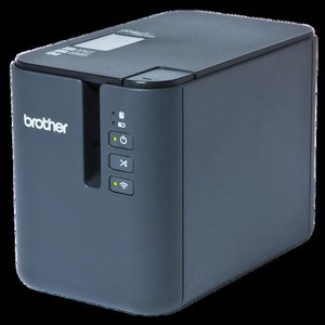 BROTHER Printer Label P-Touch PT-P900W WiFi Label Maker