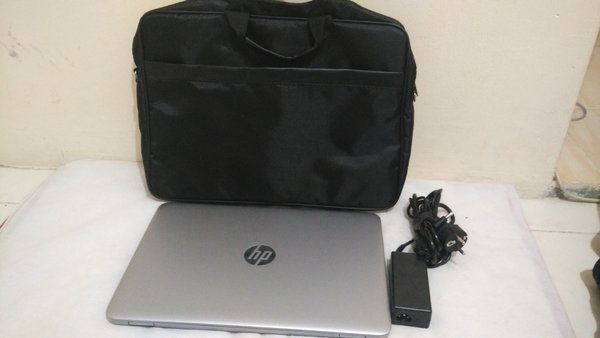 laptop Hp elitebook 840 g3 ram 8gb ssd 256gb intel core i5