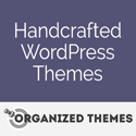 Handcrafted WordPress Themes