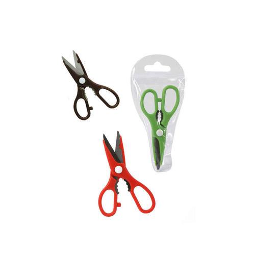 kitchen scissors aid appliance luciano mini 1 randomized color per pack between 3 colors 1pc