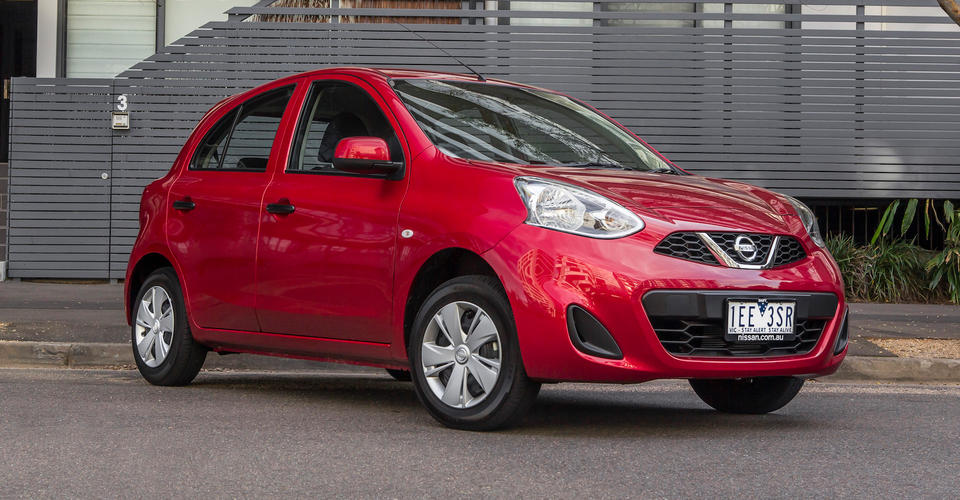 2015 nissan micra is the cheapest new car in canada