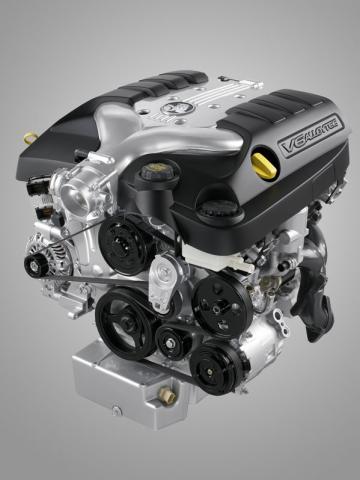 2007 Bmw Engine Diagram 2007 Holden Ve Omega Ute Review Photos Caradvice
