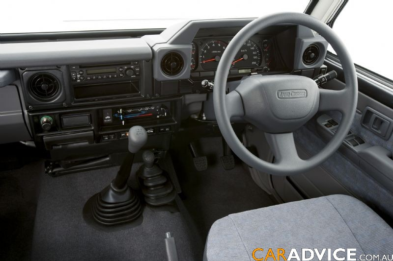 Pt Cruiser Stereo Wiring Diagram 2008 Toyota Landcruiser 70 Series Cab Chassis Gxl Review