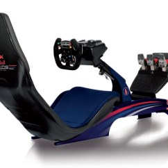 Xbox One Gaming Chairs Club Swivel Rockers Playseats Red Bull F1 Game Seat Photos 1 Of 3