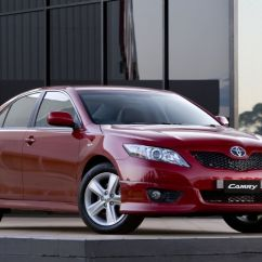 All New Camry Specs Test Drive Grand Veloz 1.5 Toyota Manual Transmission Dropped In Australia ...