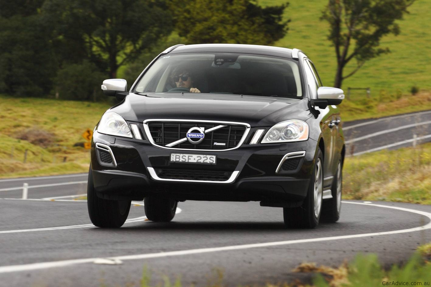 hight resolution of volvo xc60 update on sale in australia