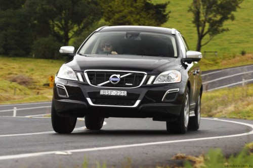 small resolution of volvo xc60 update on sale in australia