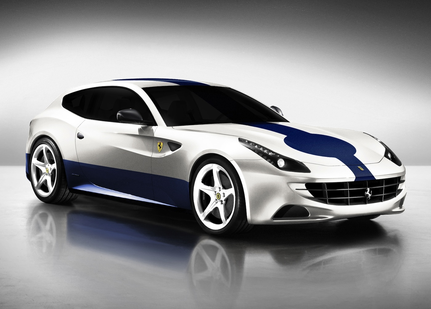 Ferrari Tailor Made program  photos  CarAdvice