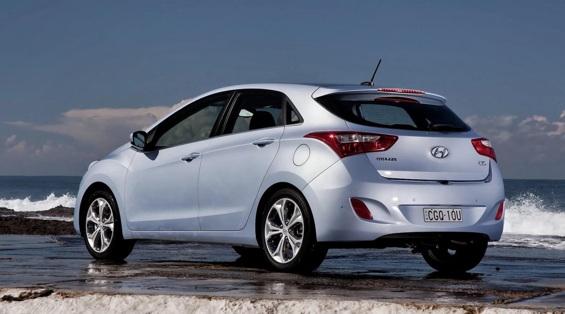 Hyundai I30 Review Caradvice