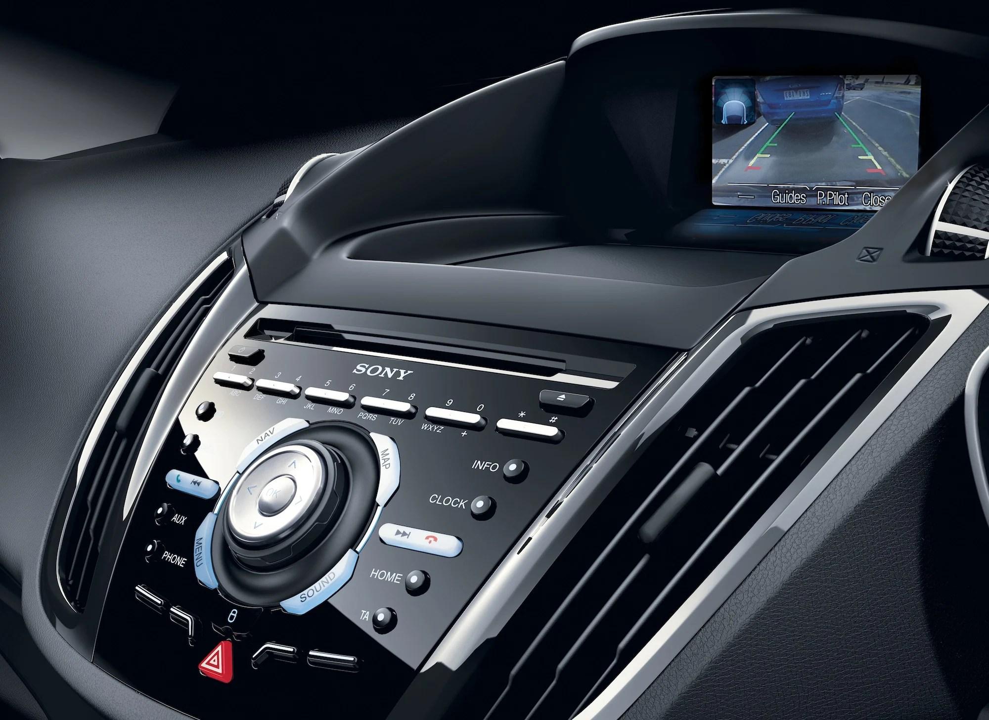 2013 Ford Kuga Review Photos CarAdvice