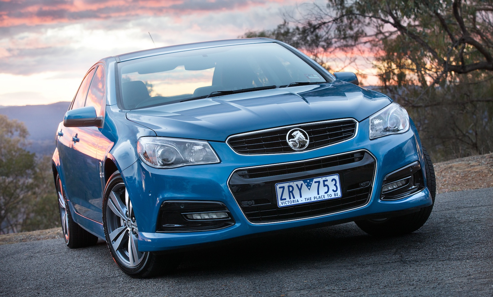Holden Vf Commodore Model By Model Guide Photos Caradvice