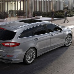 All New Camry Kijang Innova Venturer 2017 Ford Mondeo Aimed At Top Selling Toyota