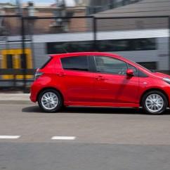 Toyota Yaris Trd Vs Honda Jazz Rs Kapasitas Oli Mesin Grand New Avanza 2016 City Car Comparison Mazda 2 V Volkswagen Polo