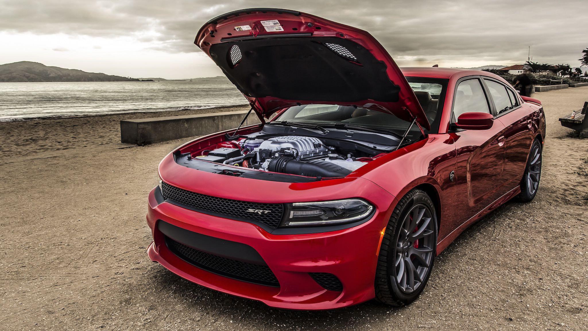 Dodge Charger Srt Hellcat Review Caradvice  Autos Post