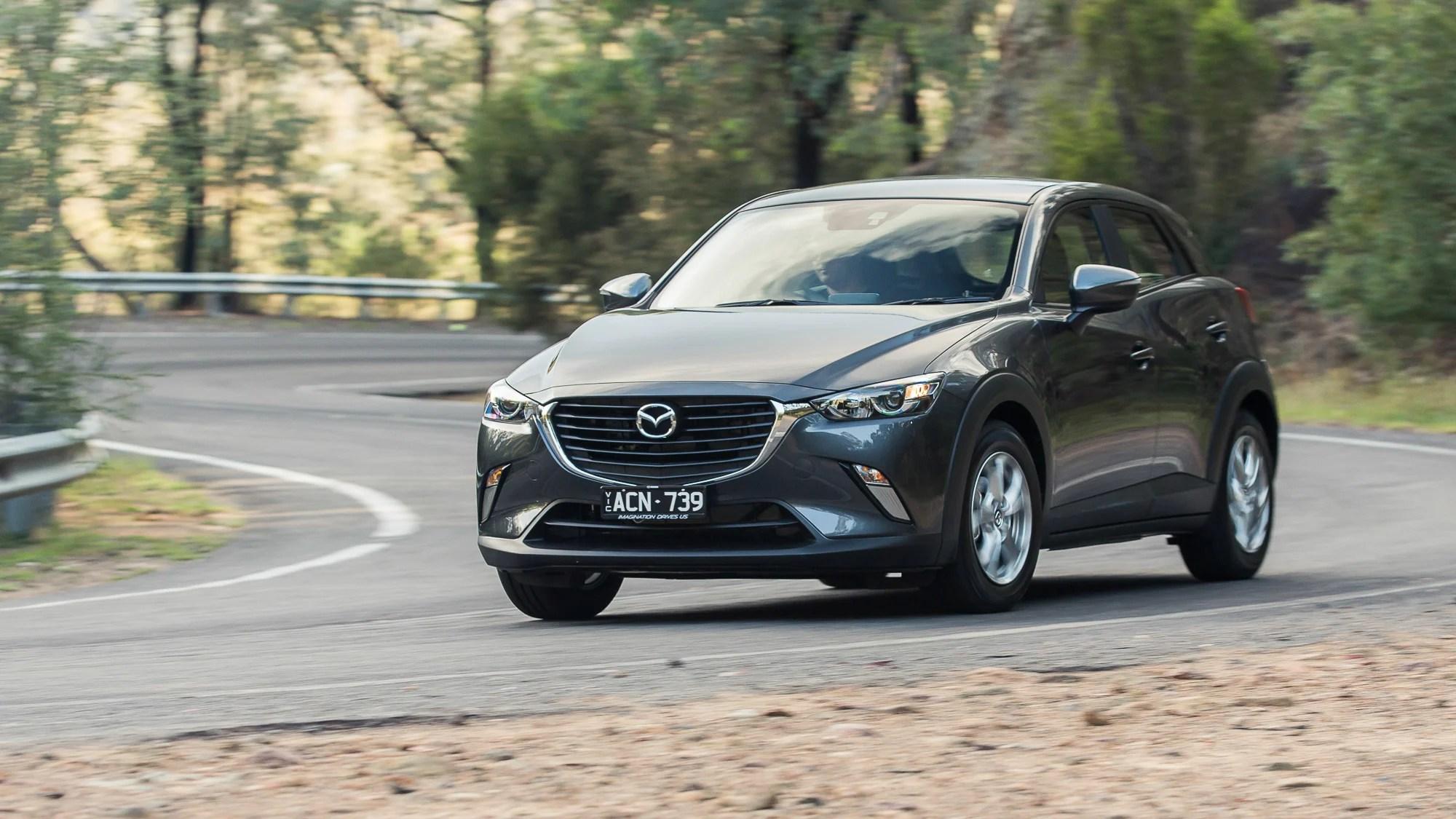 2015 Mazda Cx 3 Review Caradvice