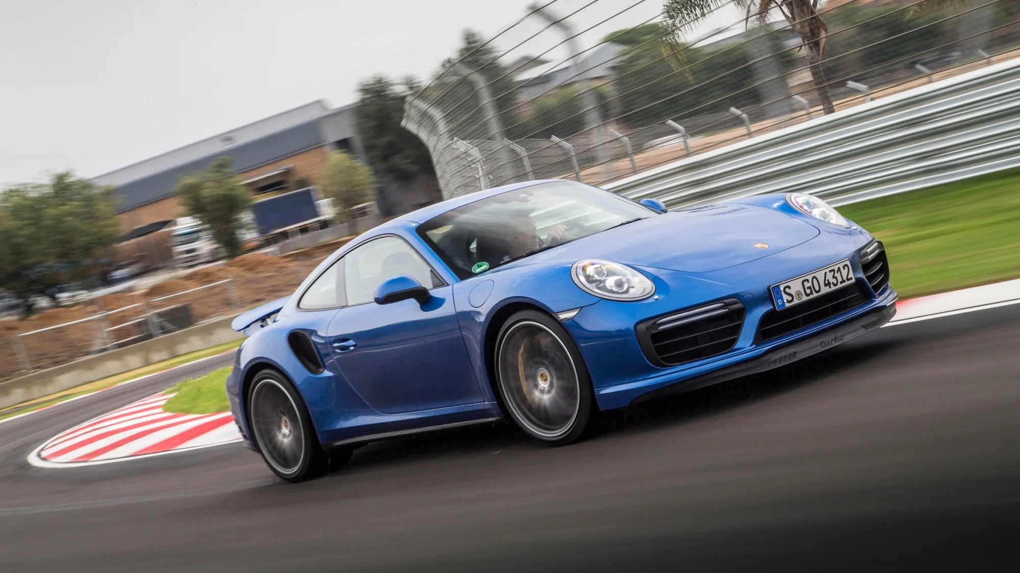 2016 Porsche 911 Turbo And Turbo S Review Caradvice