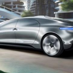 All New Vellfire 2020 Ukuran Ban Grand Avanza Veloz Mercedes Benz To Launch Electric Vehicle Before