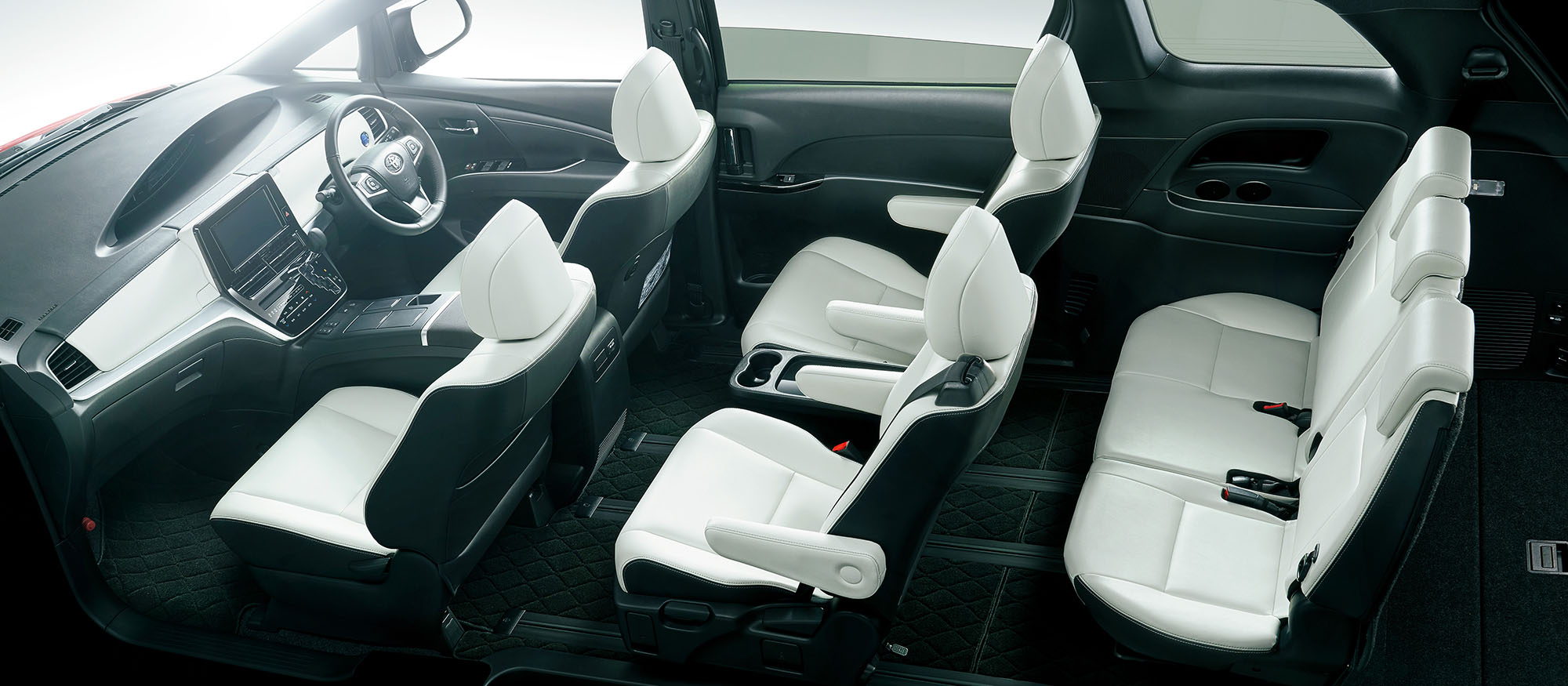 all new alphard 3.5 q modifikasi yaris trd sportivo 2017 toyota tarago facelift due in the coming months