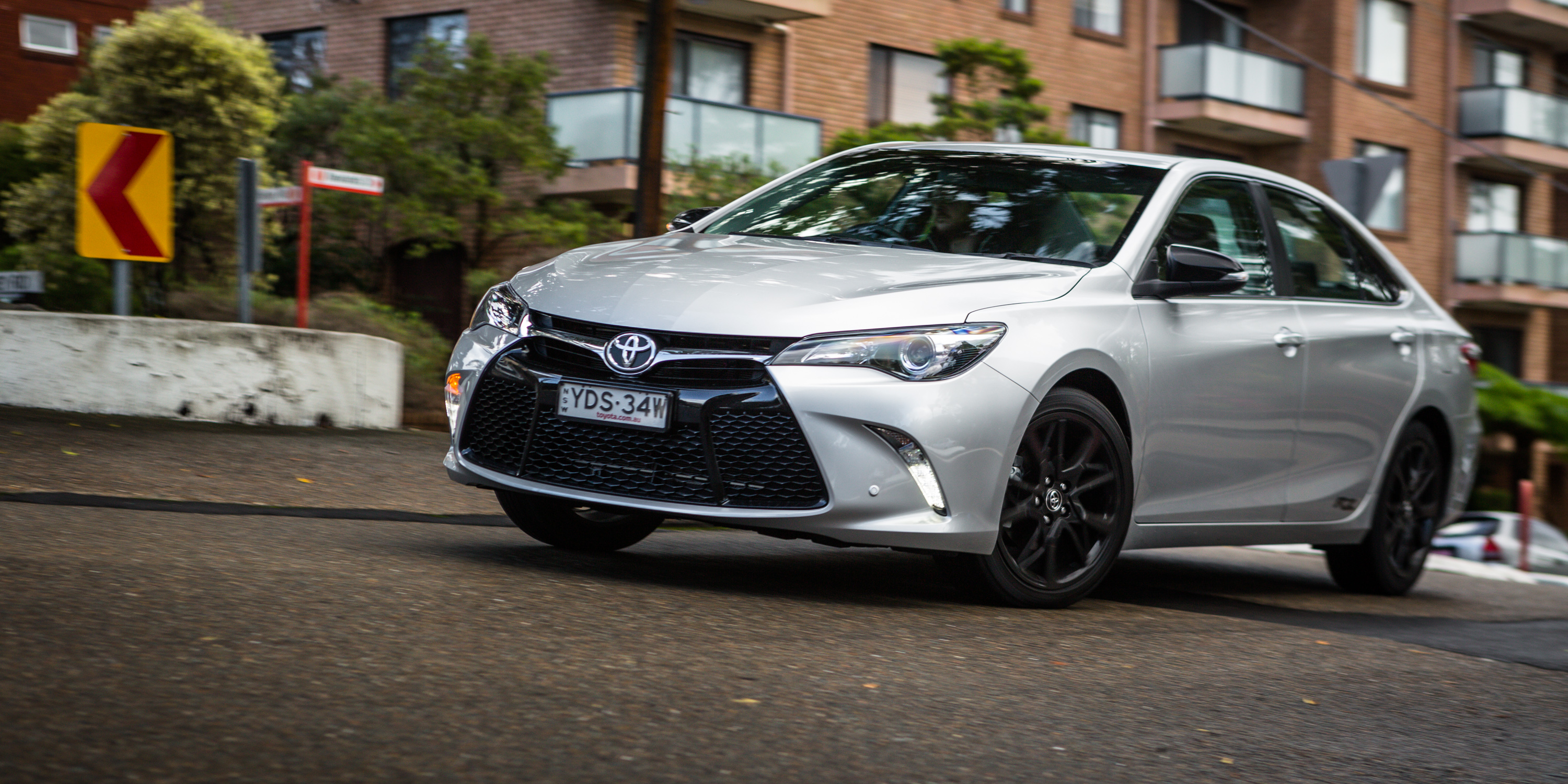 all new camry specs yaris trd modifikasi 2016 toyota rz review - photos | caradvice
