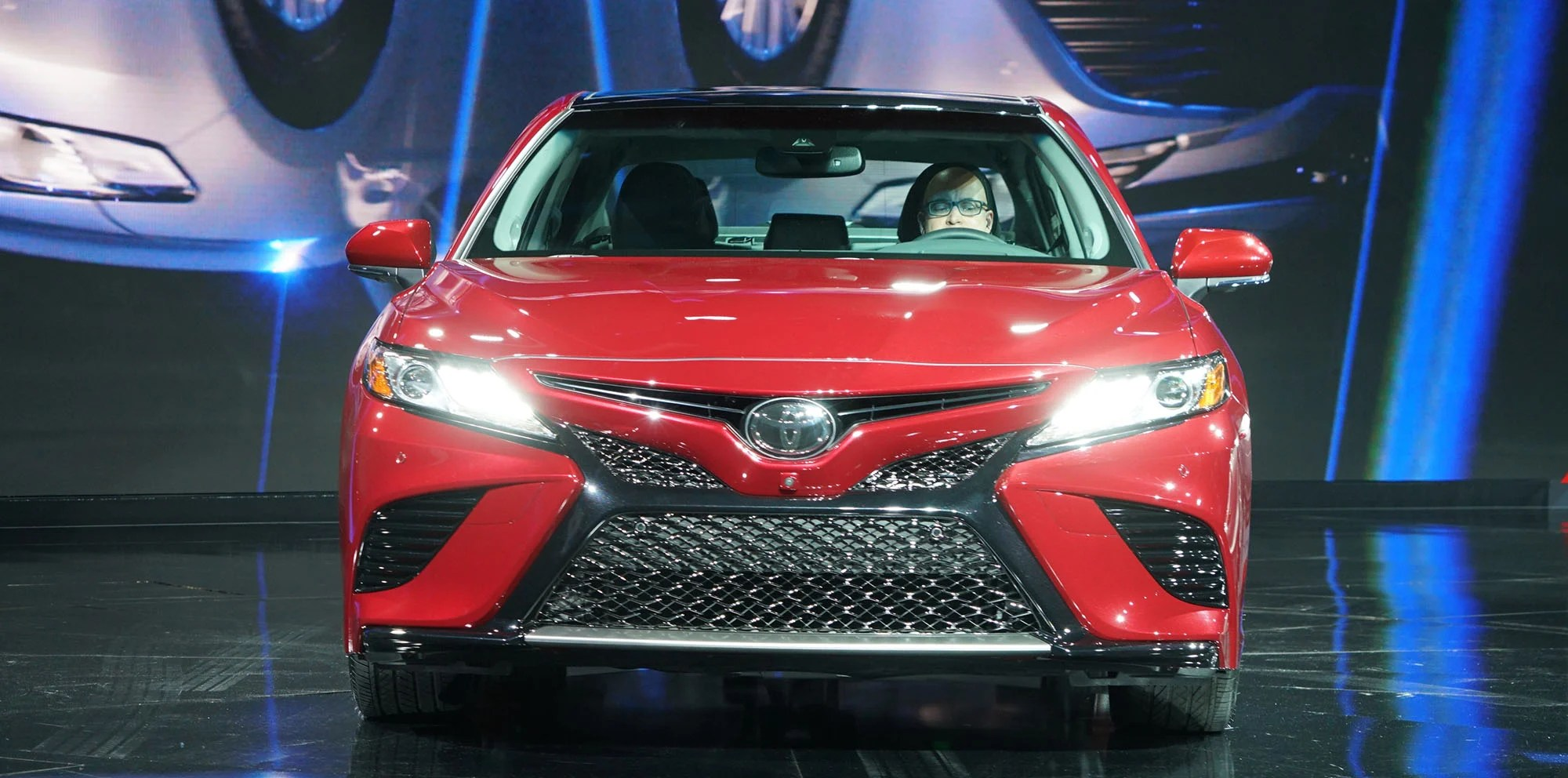 all new camry 2018 australia harga grand veloz 2019 toyota revealed japan built sedan in