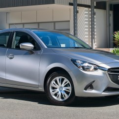 All New Camry Harga Toyota Kijang Innova 2017 Mazda 2 Pricing And Specs: Standard Aeb, Improved ...