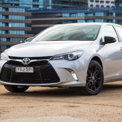 All New Camry 2018 Review Toyota Yaris Trd Body Kit 2017 And Farewell - Photos | Caradvice