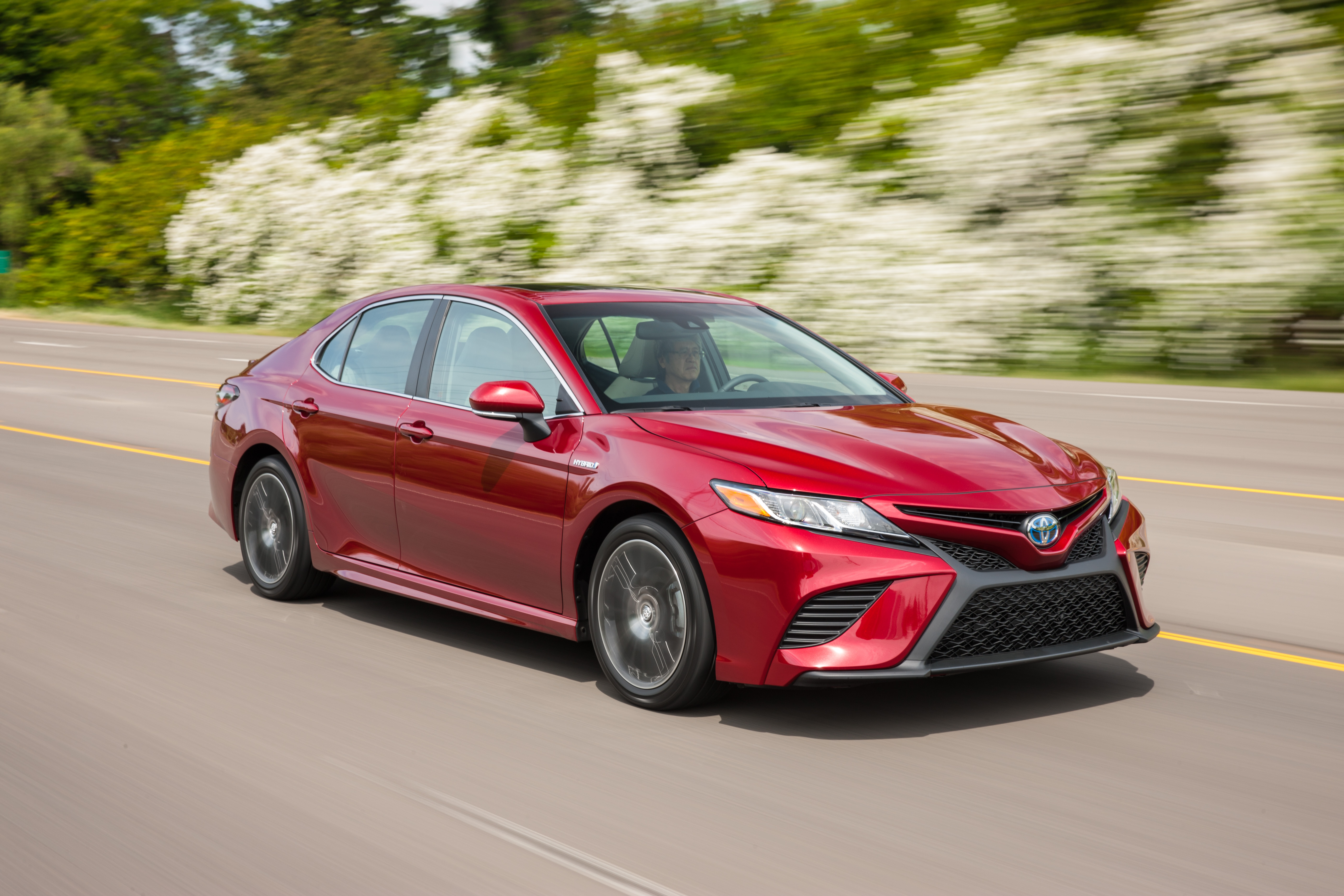 all new camry vs accord jok yaris trd 2018 toyota what 39s changed photos caradvice