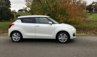 2017 Suzuki Swift review | CarAdvice