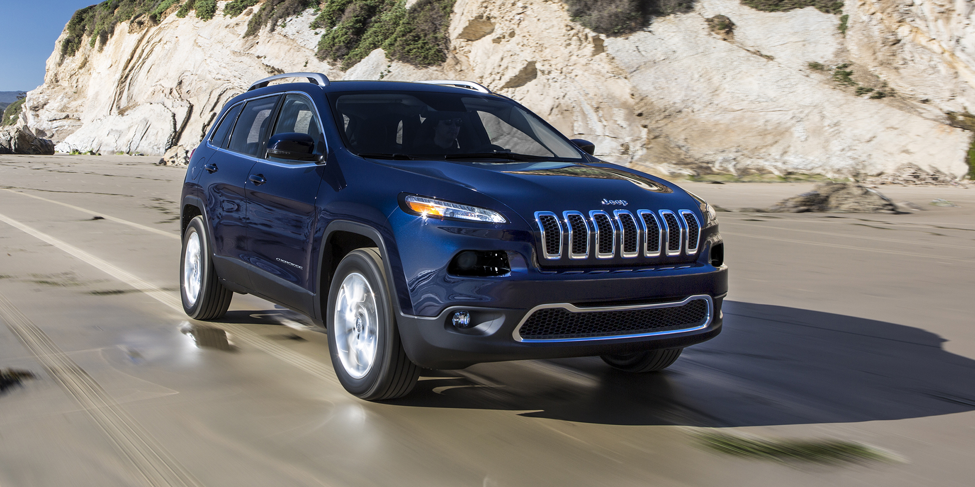 2018 Jeep Cherokee Update Revealed Photos CarAdvice