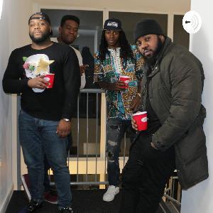 Image result for drunk black men