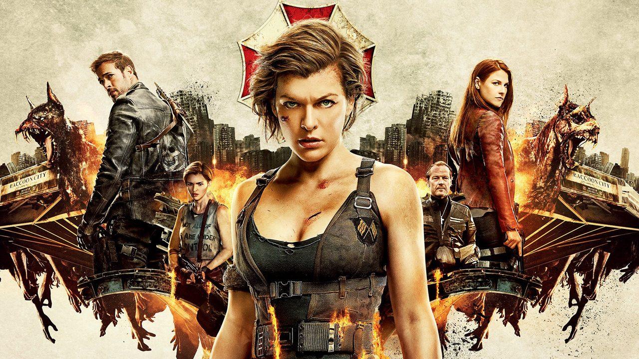 "Johannes Roberts prepara ""escalofriante"" reboot de Resident Evil"