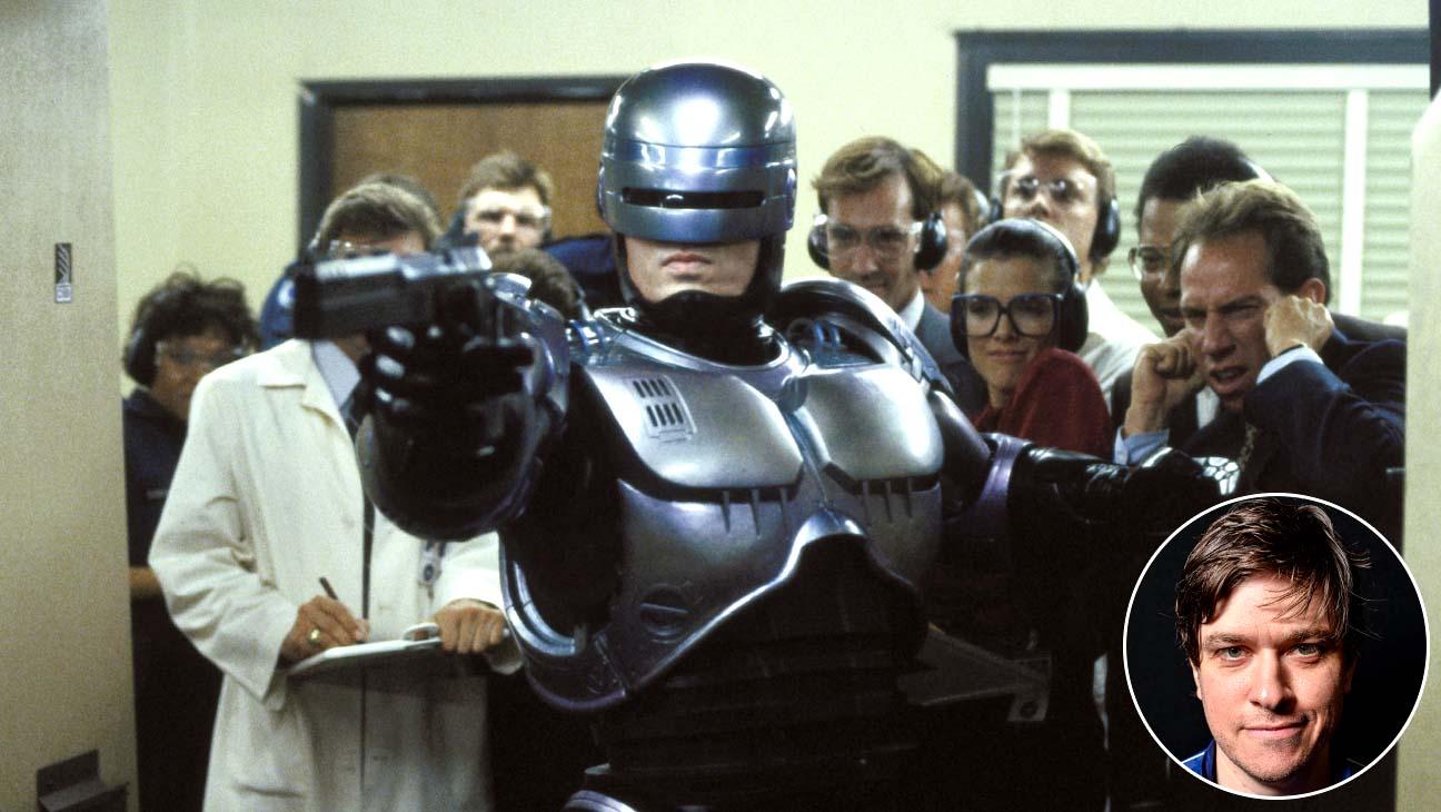 RoboCop Returns continúa con nuevo director